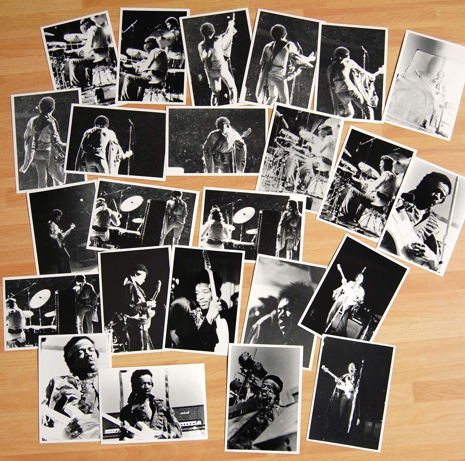 Boston (Boston Garden) : 27 juin 1970 9704a3ca57aa11ff8af97fe0b877a7bd