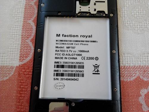 Обзор смартфона MPIE MP-707 c Tinydeal A8e2004b379fa45361121e9b02536515