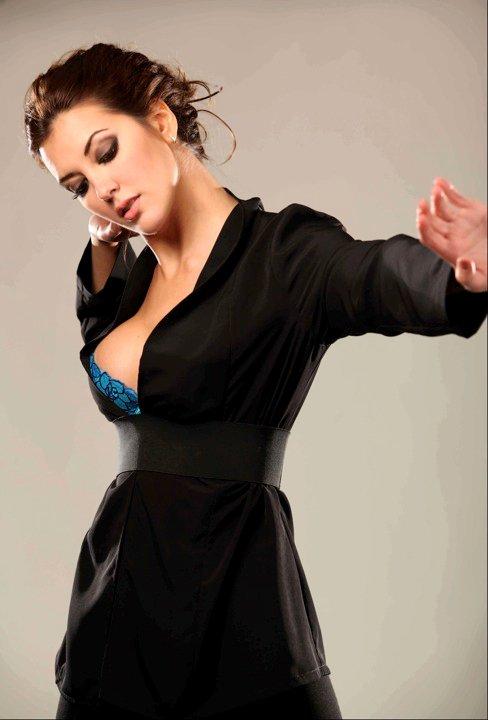 Priscila Perales//პრისცილა პერალესი - Page 2 12dd4f0be6b8eca61ddc6d9b9a462789