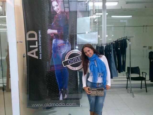 Ana Lucia Dominguez/ანა ლუსია დომინგესი 17495f1c386a7e5996f2ce4ebd6738c1