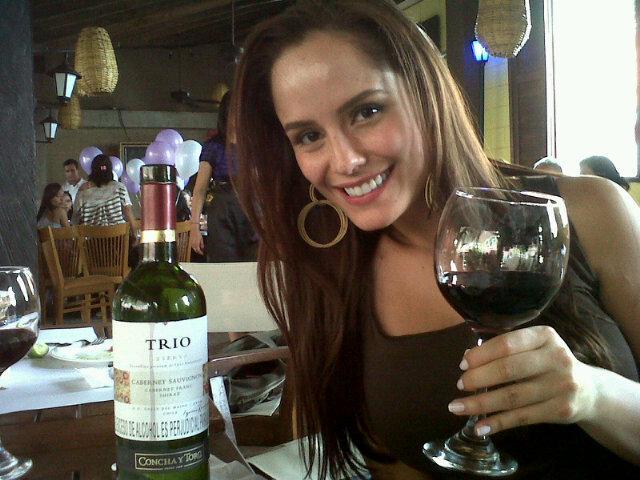 Ana Lucia Dominguez/ანა ლუსია დომინგესი 7cc8122f2b2e304ea58f2936b81dfcdb