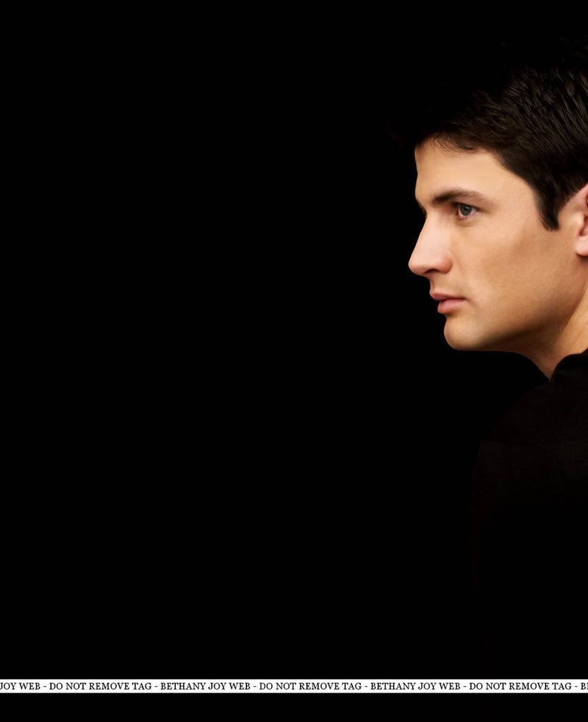 James Lafferty - Page 2 Jamespromo001te2