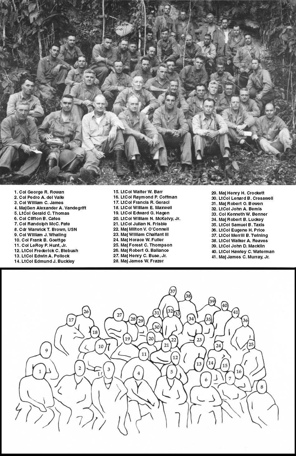 Guadalcanal : US Army Ba5d44c0