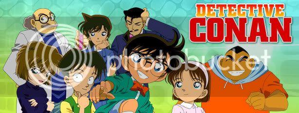 Detective Conan - Capitulos 1 - 123 Latino DetectiveConan1