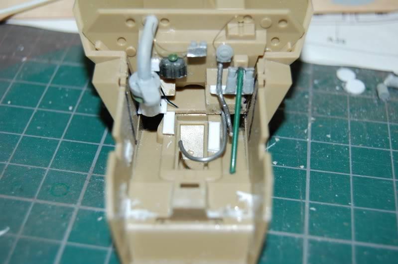 Sdkfz 251/9 Tamyia 1/35 Moteur24sept_054