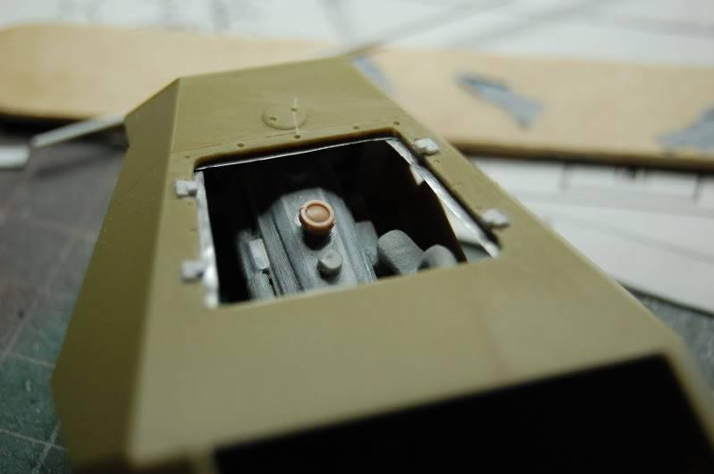 Sdkfz 251/9 Tamyia 1/35 Moteur24sept_059