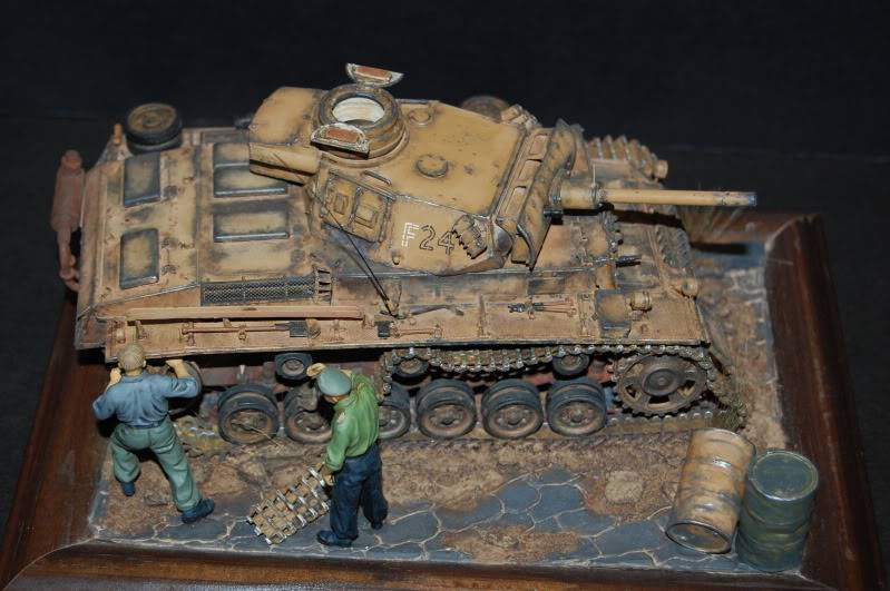 Flampanzer III (Dragon, 1/35) - Page 2 DSC_0001