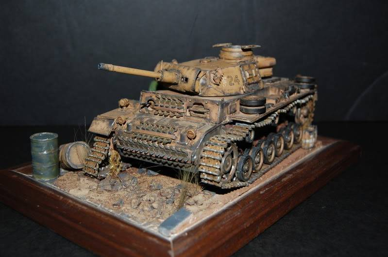 Flampanzer III (Dragon, 1/35) - Page 2 DSC_0009