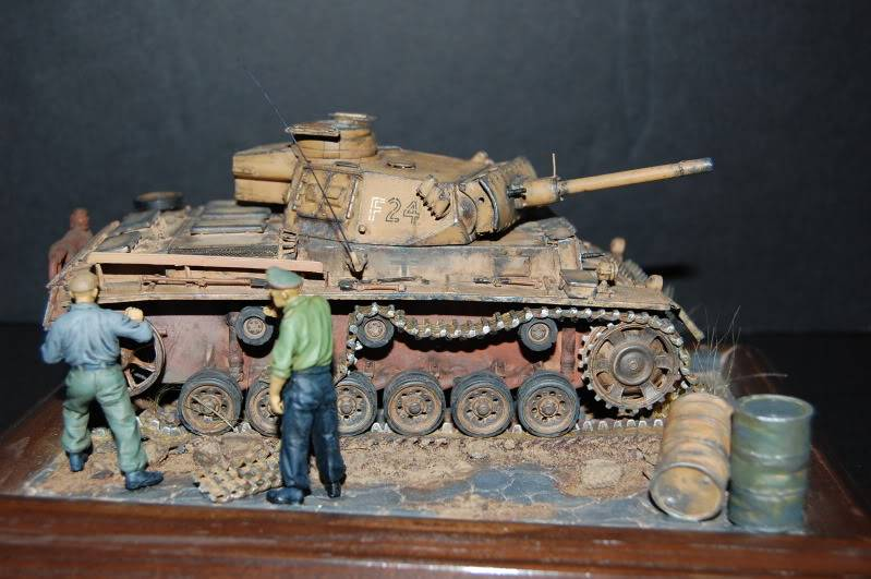 Flampanzer III (Dragon, 1/35) - Page 2 DSC_0015