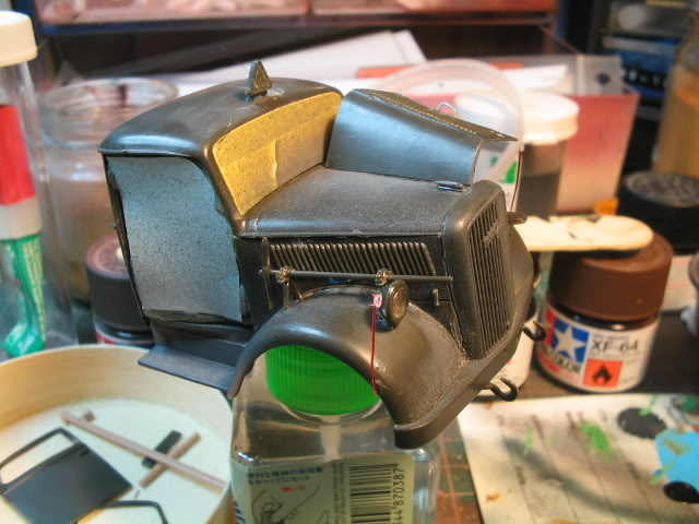 Opel Blitz (Italeri 1/35) Itemcabine1