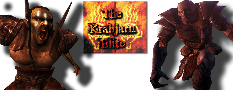 The Krahjarn Elite