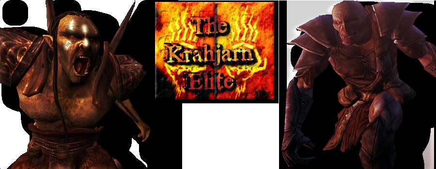 The Krahjarn Elite