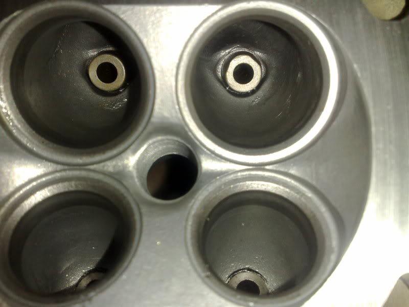 mk1 swift gti ported polished head 03062009193