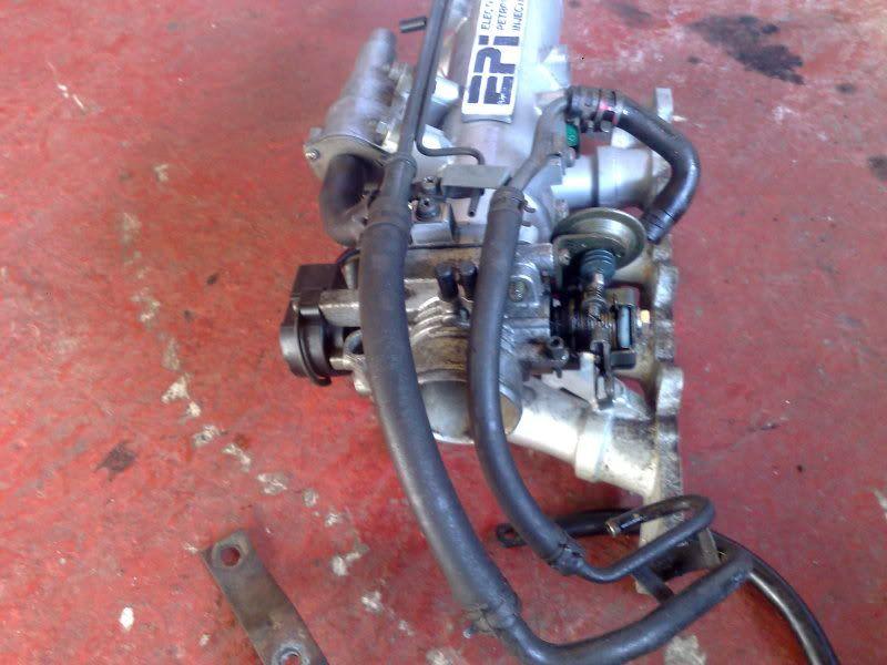BREAKING SWIFT GTI 06032010531