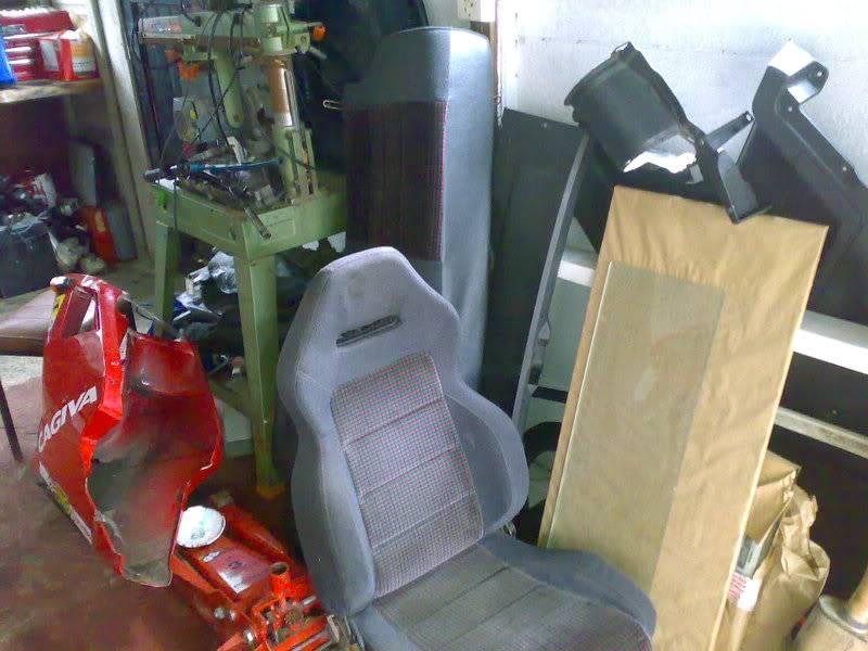 whole interior for sale Swiftinteror