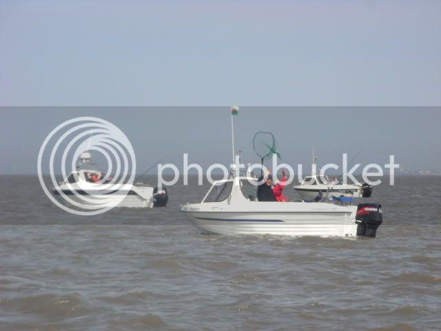 prestatyn sailing club 17-04-10 Mytime077-1