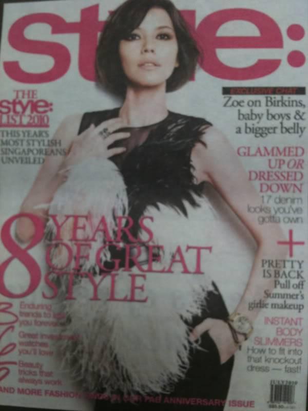 STYLE Magazine (July 2010) 42828279