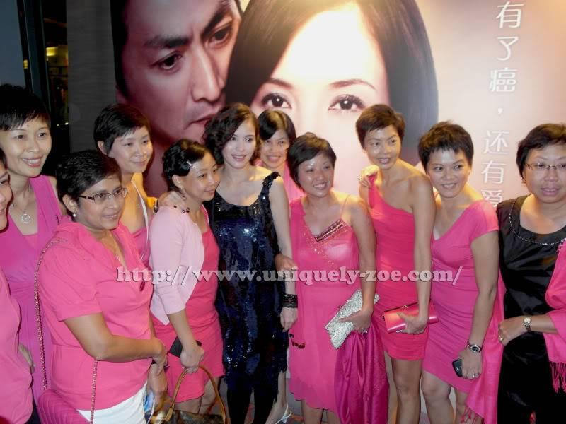 """""""割爱Love Cuts"""" Charity Gala Premier SAM_0442copy"""