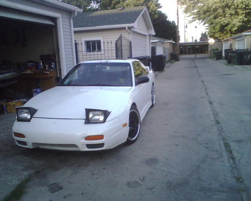 Roski's halfassed car. . IMG00214