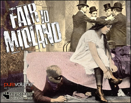[News] Fair to Midland ou la sortie d'un EP Maskgun_FTM_GOOD-web-bigger