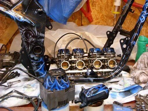 Peinture ! Engine11