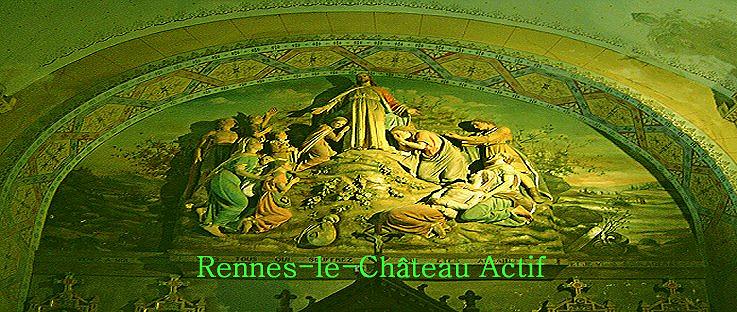 Rennes-le-Château Actif