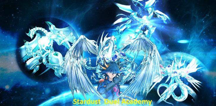 Stardust duel academy forum
