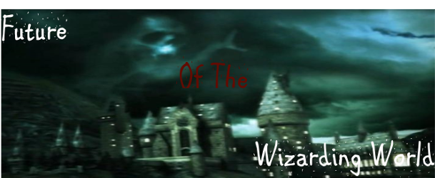 The Future of the Wizarding World