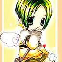 Avatar đôi cute nè  20071014577717121