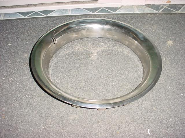 """Recherche 1 trim ring 15"""" 1erjournedequilleVincent069"""