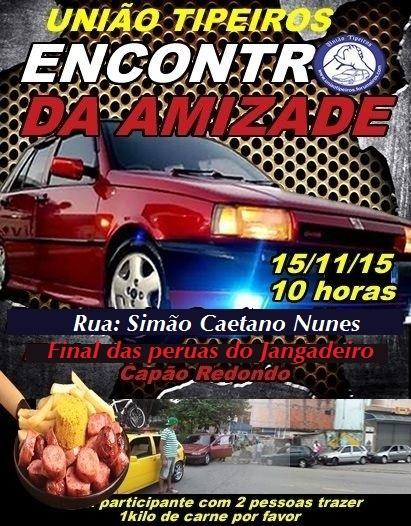 Encontro Uniao - Zona Sul Sao Paulo - Capao Redondo Encontro%20Deris_zps4ox2hmh5