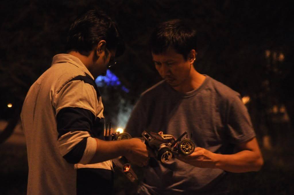 Dec. 5, 2009 Night photo shoot DSC_0123