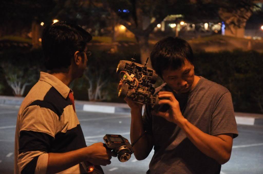 Dec. 5, 2009 Night photo shoot DSC_0127