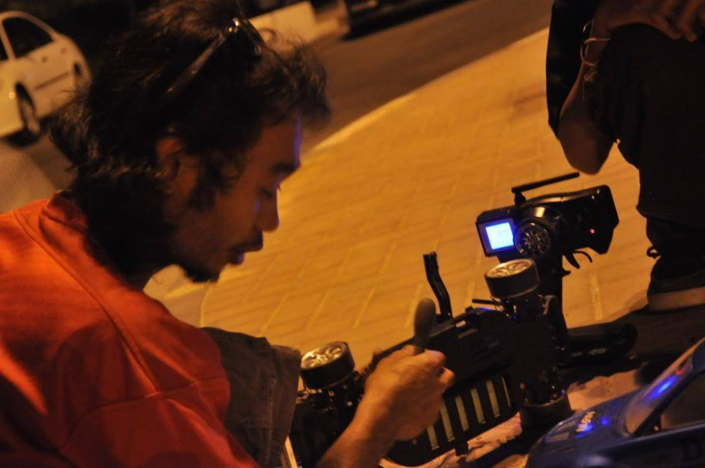 Dec. 5, 2009 Night photo shoot DSC_0242