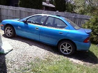 "mitch B ""i drive the intense blue neon R/T P_01182-1"