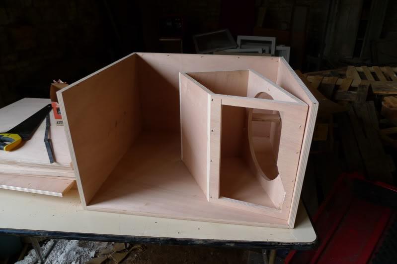 Fabrication De Nos Caissons