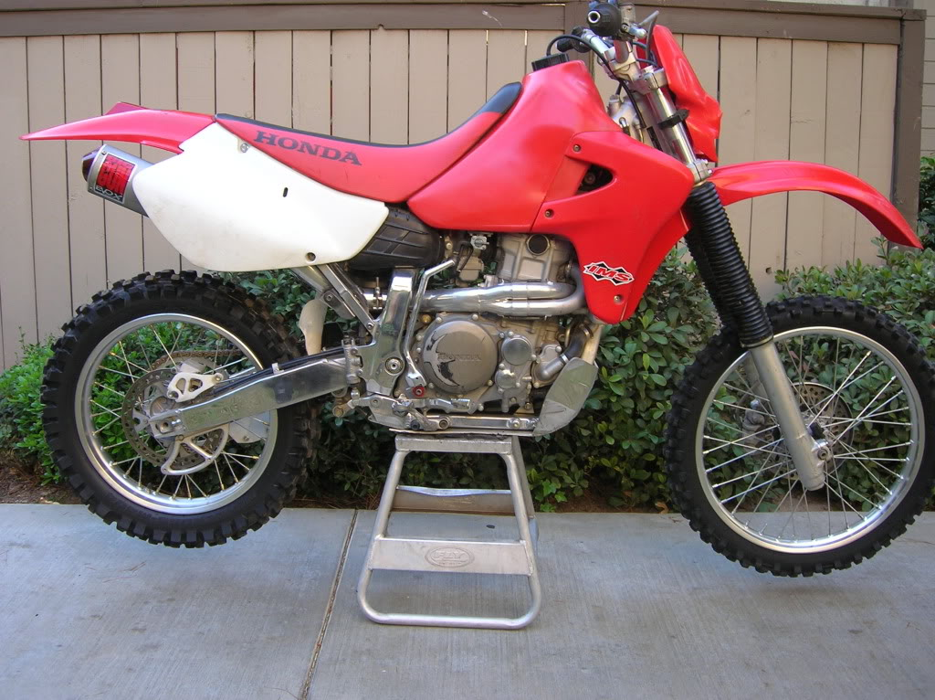 Cool XR650R Pix! 650001