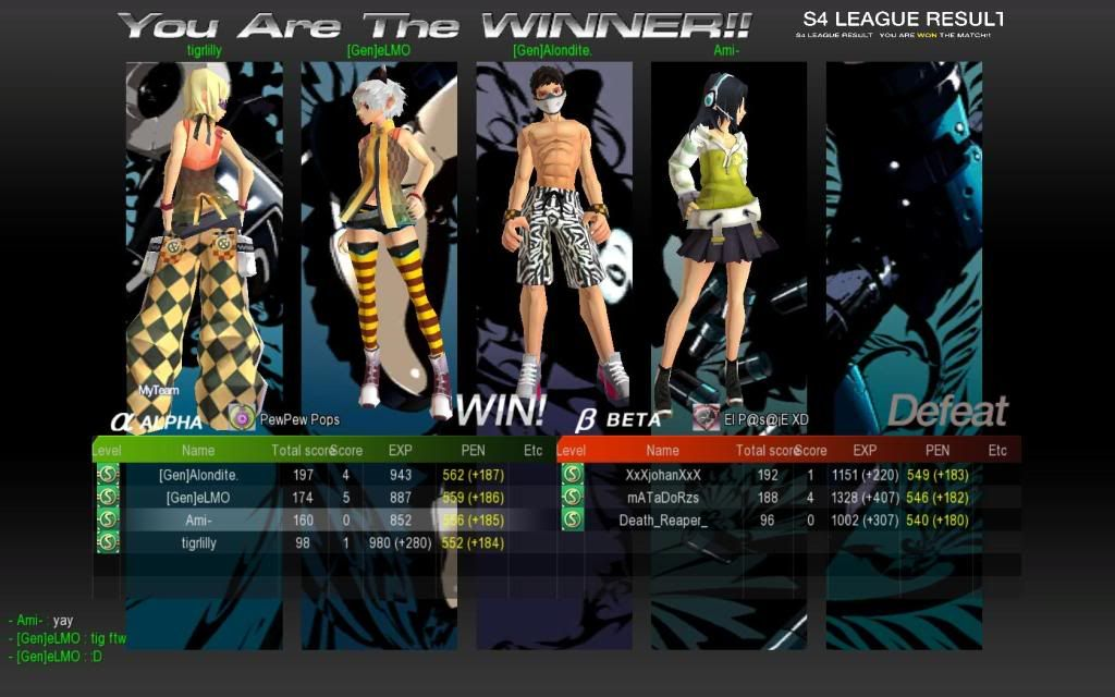 ~Our S4 Clan Wars~ S4_20091003_173048