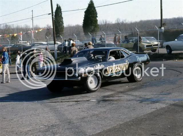 70'er retro bliver det nye sort! Speedwincuda