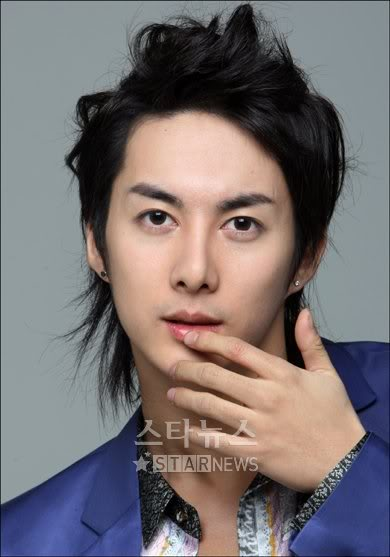 Hyung Joon Pictures, Images and Photos