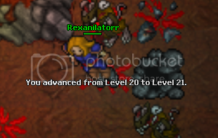 Rexanilator's Life Thread  Level21rexanilatorr