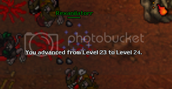 Rexanilator's Life Thread  Level24rexanilatorr