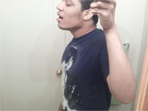 Emote Webcam Thread Bathroom