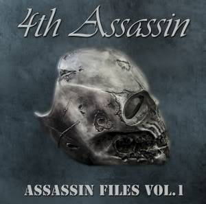 4th Assassin- Assassin Files Vol. 1 AssassinFilesFrontCoversmall