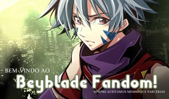 Beyblade Fandom