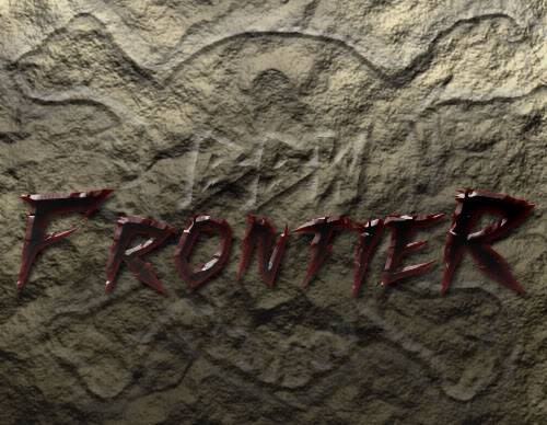 The BWB Logo Frontier