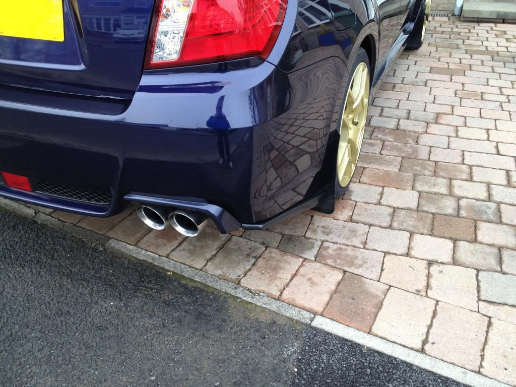 Washed Car and Fitted These IMG_2145_zpse612da87