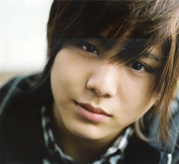 Fan club de Ryosuke Yamada - Página 5 Yamadachann