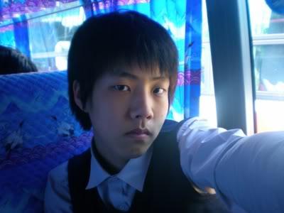 [PICS] SungYeol PRE-DEBUT Sungyeol56