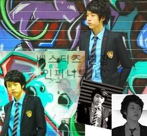 [PICS] SungYeol PRE-DEBUT Tumblrl63e0jsqb81qbvud0
